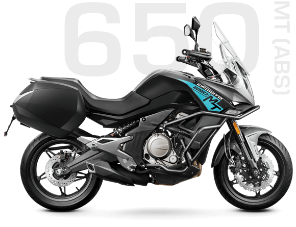 CFMOTO 650MT (ABS)