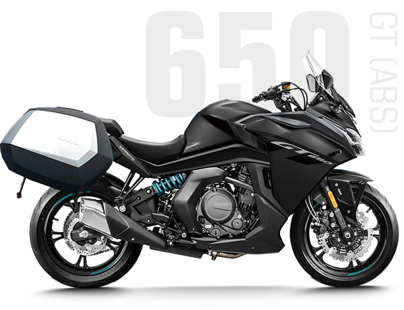 CFMOTO 650GT (ABS)